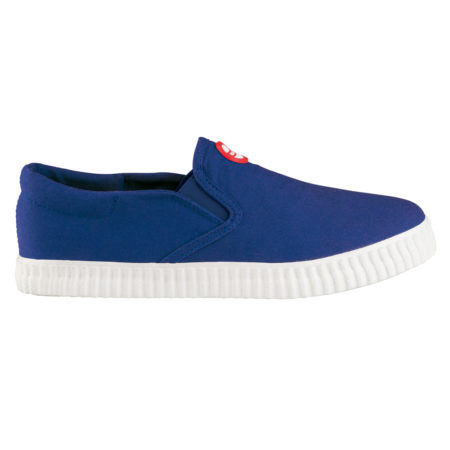 Nokian Footwear Hai Canvas Slip-on - Blue 2