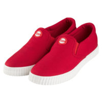 Hai Canvas Slip-on