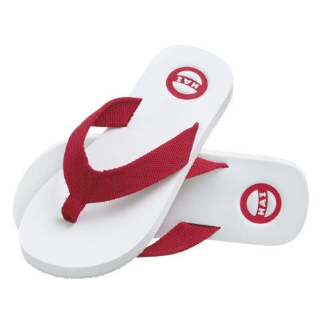 Nokian Footwear Hai Flip-flop sandal - Red
