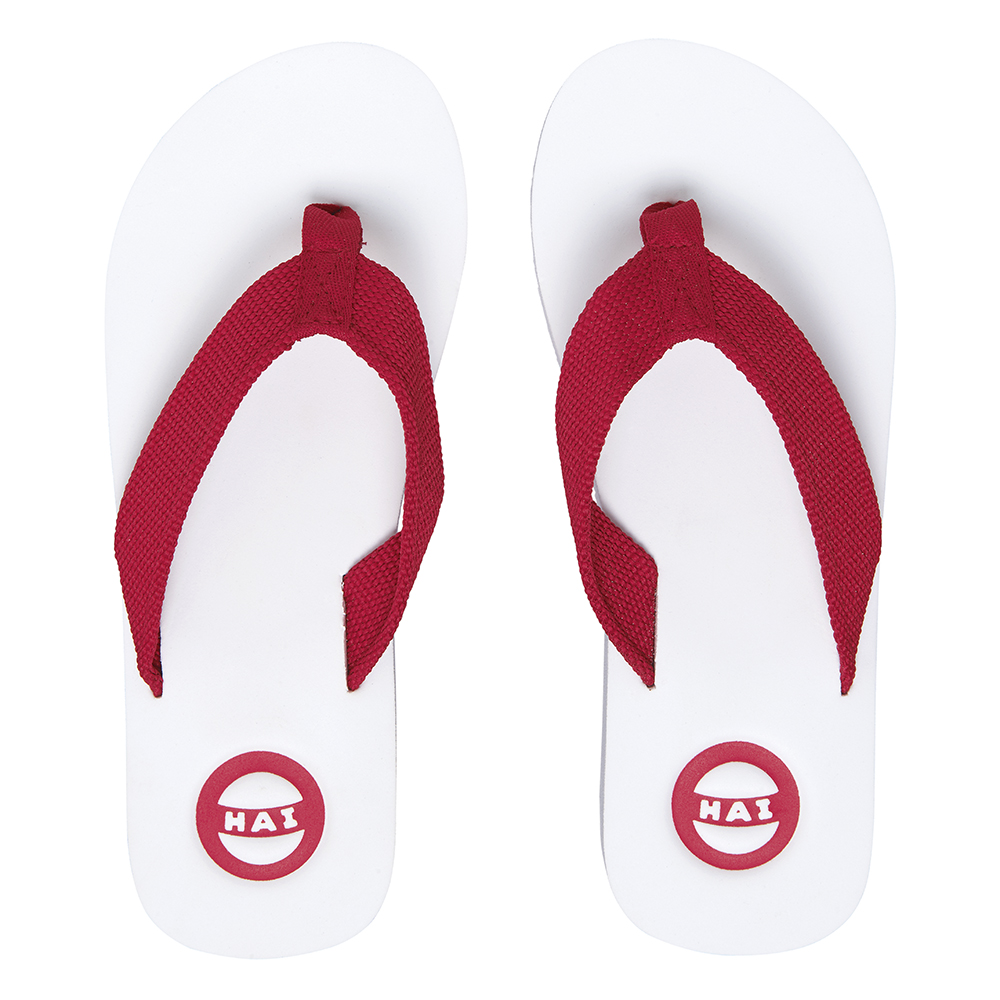 Nokian Footwear Hai Flip-flop sandal - Red 2