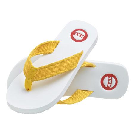 Nokian Footwear Hai Flip-flop sandal - Yellow
