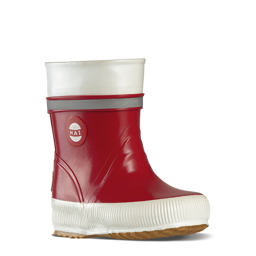 Nokian Footwear Hai Kids - Red