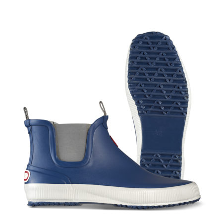 Nokian Footwear Hai Low - Blue
