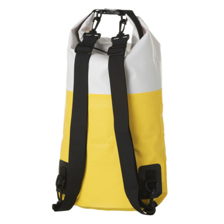 Nokian Footwear Hai Backpack - Yellow 2