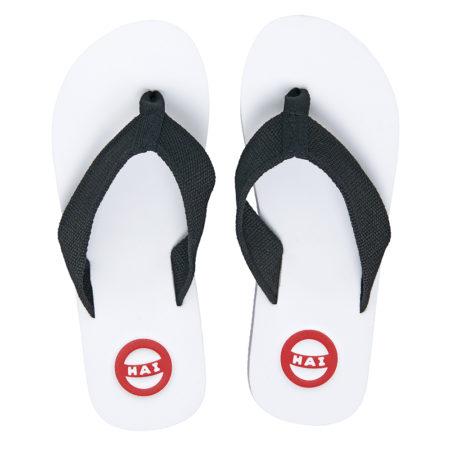 Nokian Footwear Hai Flip-flop sandal - Black 3