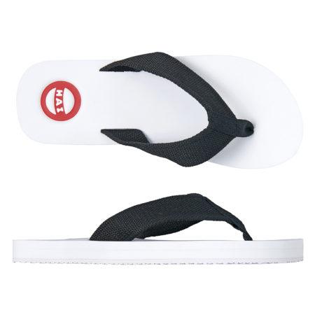 Nokian Footwear Hai Flip-flop sandal - Black 4
