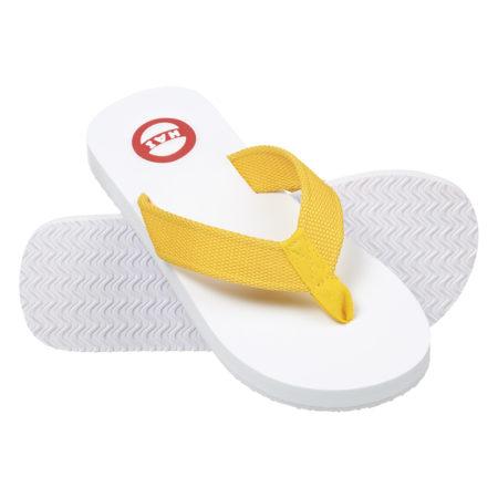 Nokian Footwear Hai Flip-flop sandal - Yellow 4