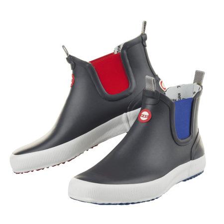 Nokian Footwear Hai Low - Harmaa sini/puna