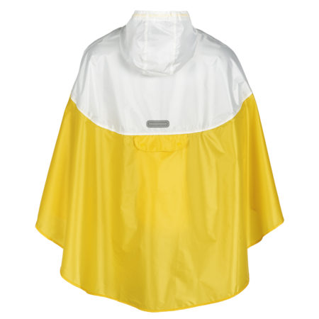 Nokian Footwear Hai Rain Cape - Yellow 2