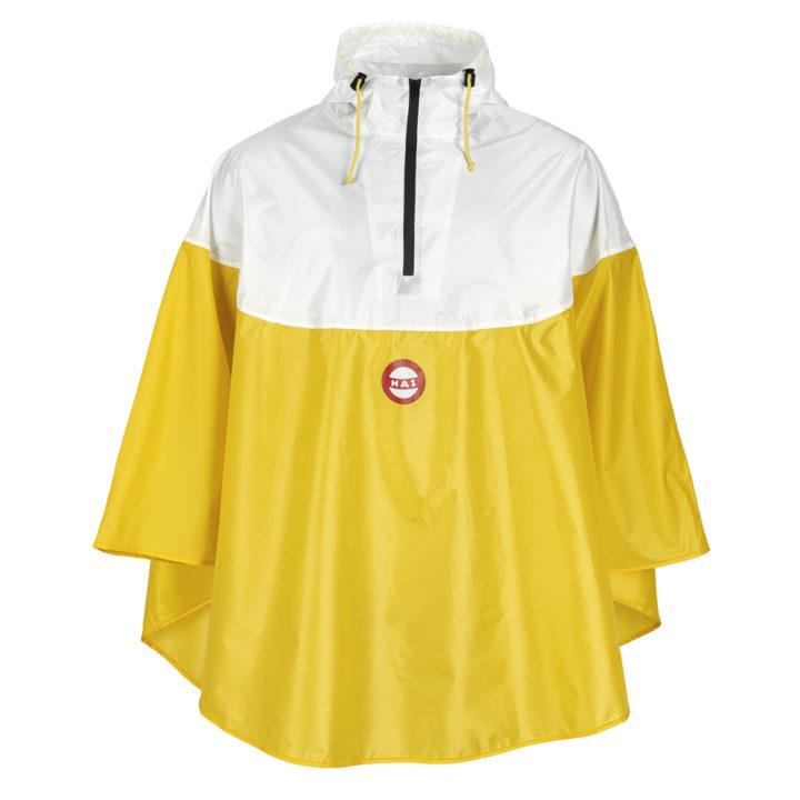 Nokian Footwear Hai Rain Cape - Yellow ... 64c3fb44e7