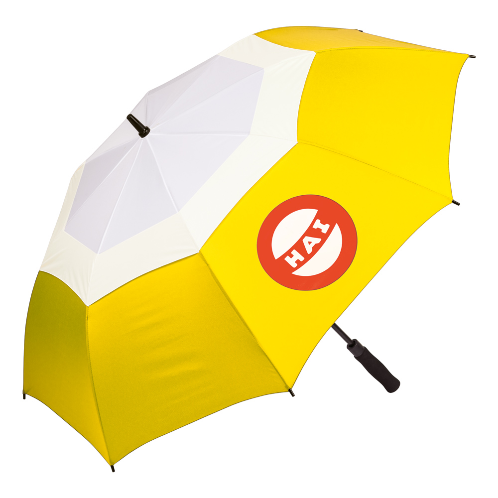 Nokian Footwear Hai Umbrella - Yellow