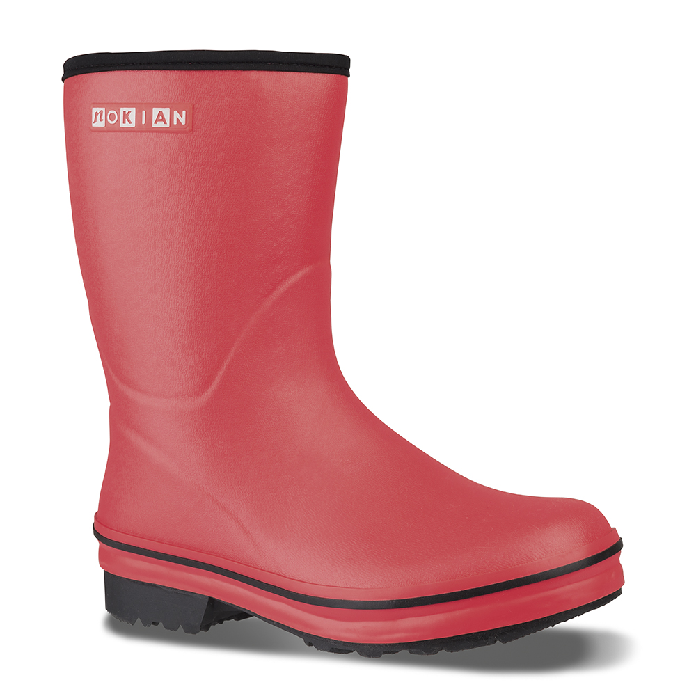 Nokian Footwear Aava Winter - Coral 2