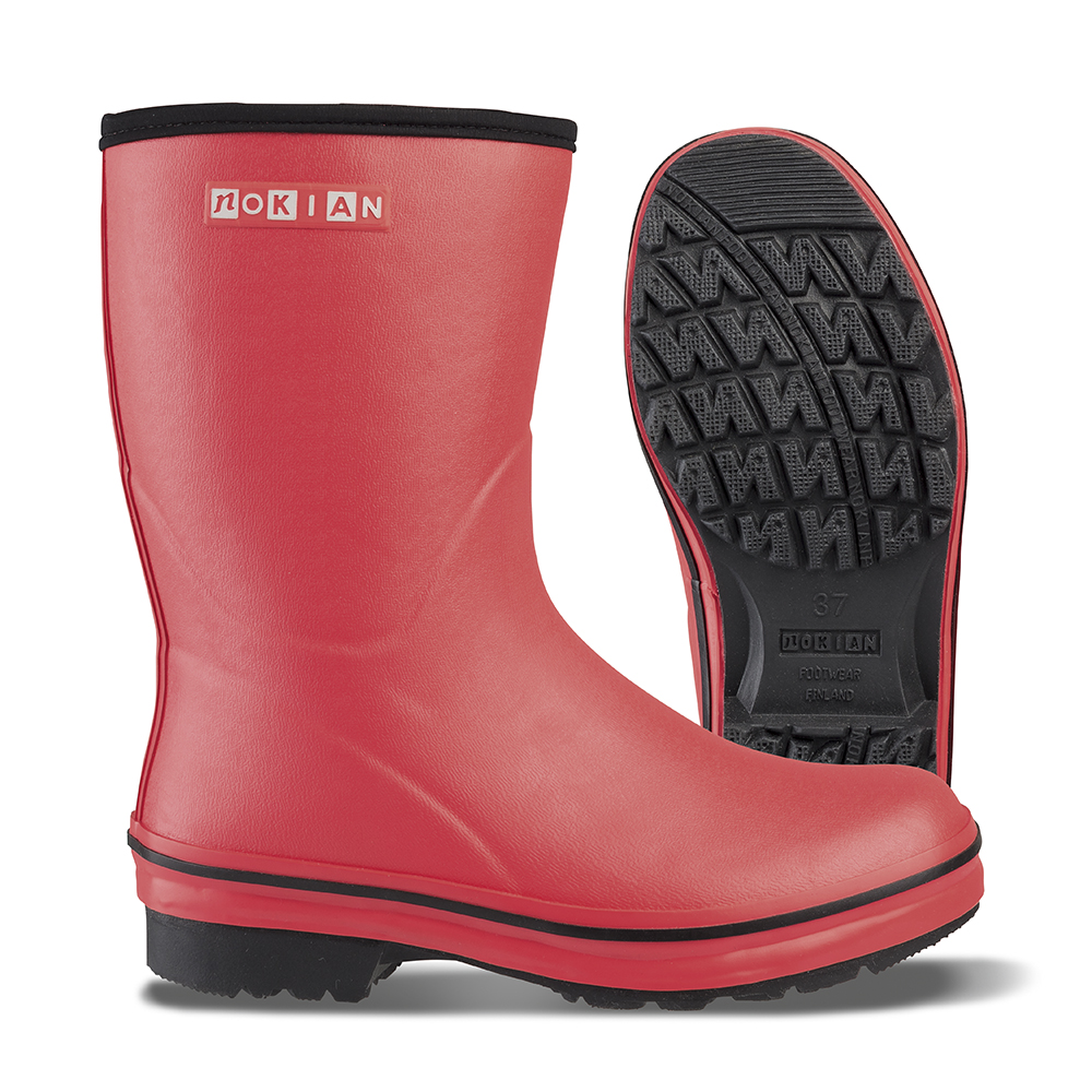 Nokian Footwear Aava Winter - Coral