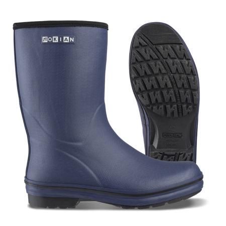 Nokian Footwear Aava Winter - Dark blue