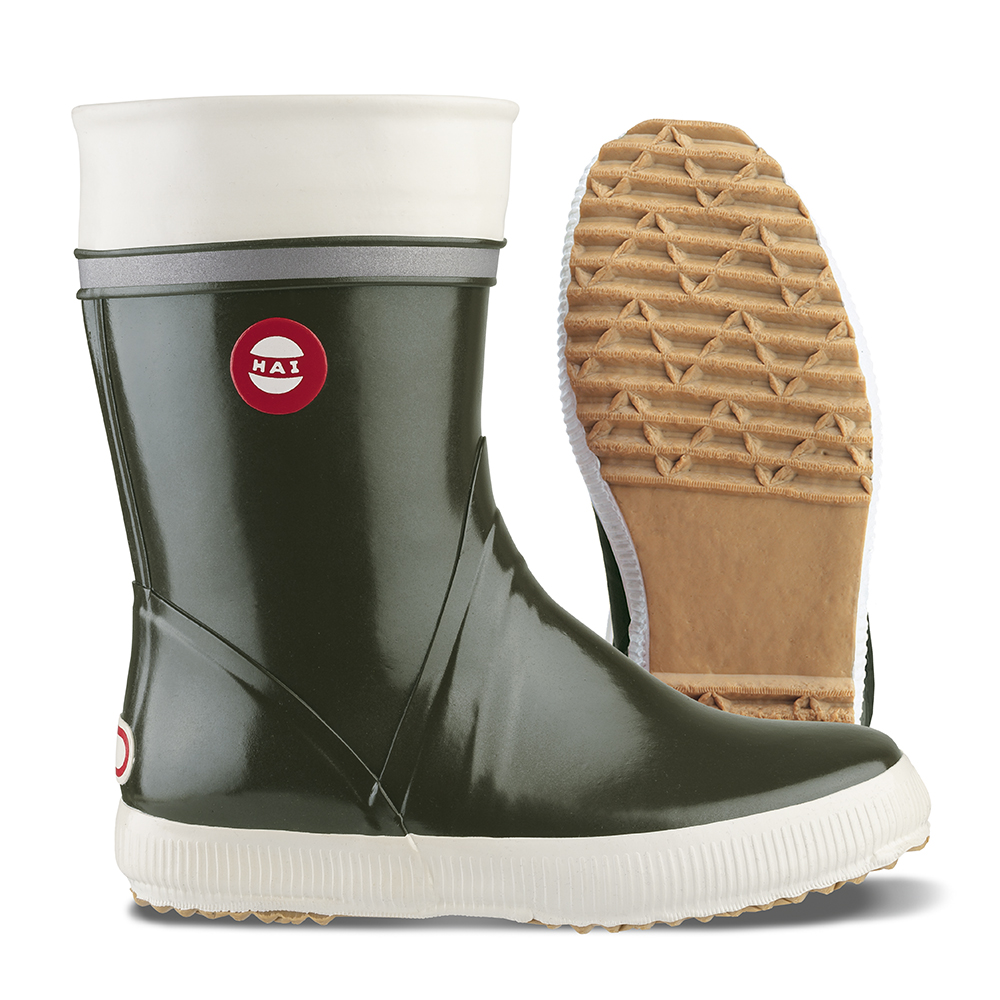Nokian Footwear Hai boots - Olive