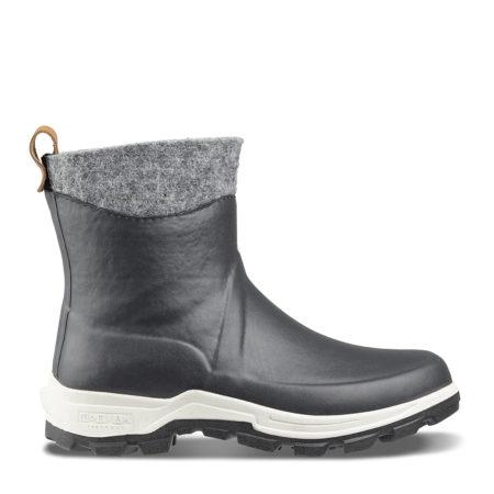 Nokian Footwear Pallas - Black/grey