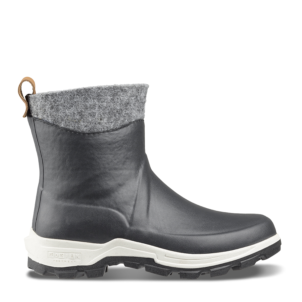 Nokian Footwear Pallas - Black/grey