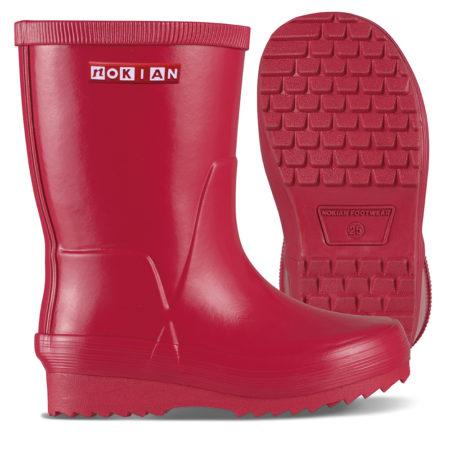 Nokian Footwear Tivoli - Coral