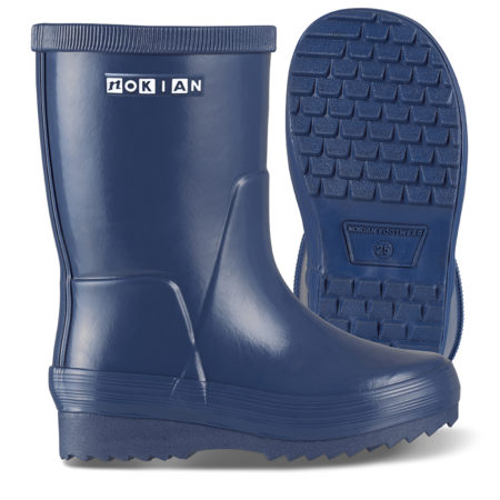 Nokian Footwear Tivoli - Dark blue