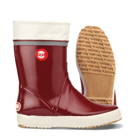 Nokian Footwear Hai boots - Wine