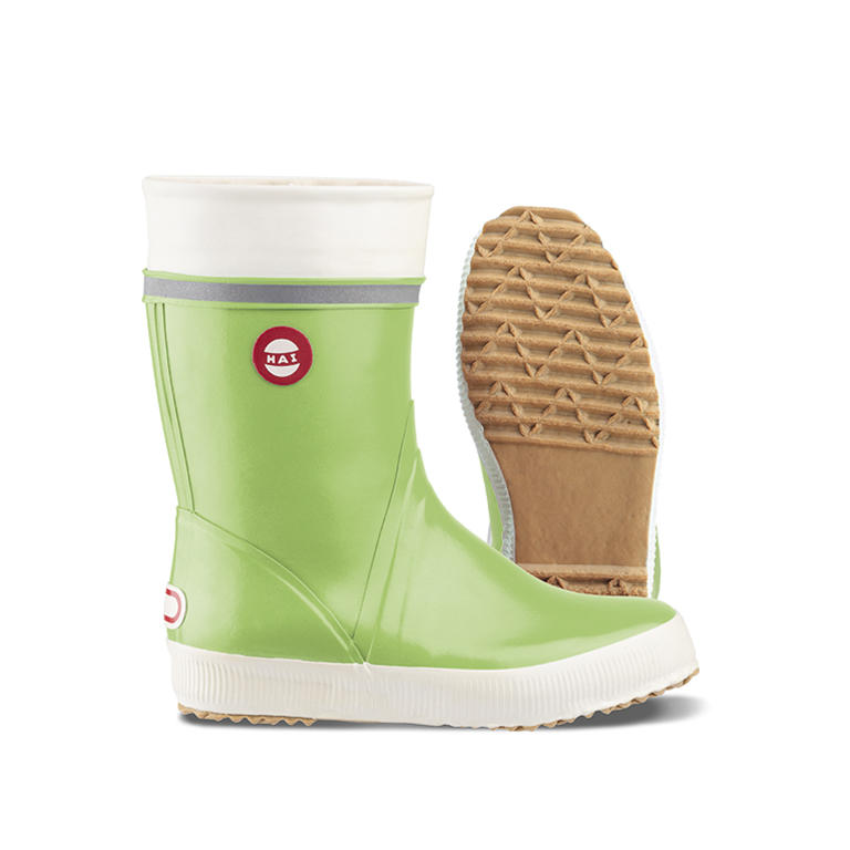 Nokian Footwear Hai boots - Apple green