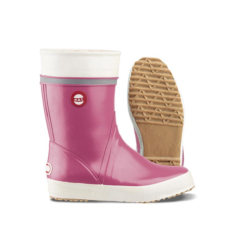 Nokian Footwear Hai boots - Ruusu