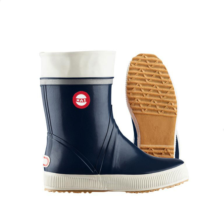 Nokian Footwear Hai boots - Dark blue