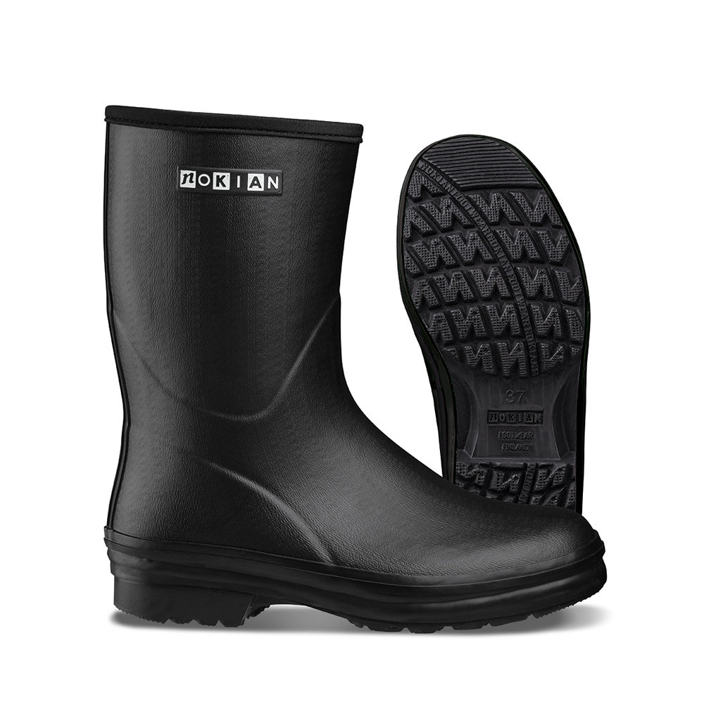 Nokian Footwear Aava Winter - Black