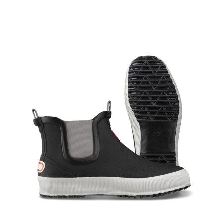Nokian Footwear Hai Low Winter - Black