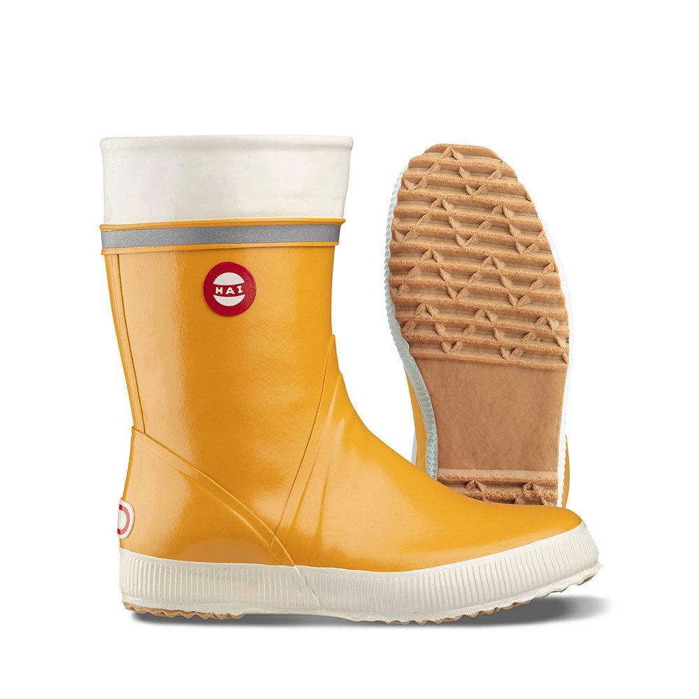 Nokian Footwear Hai boots - Okra