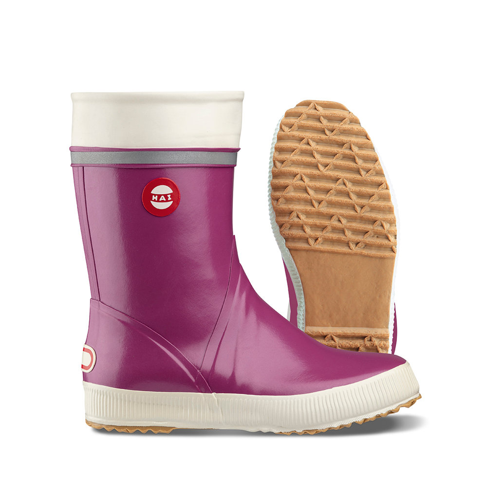 Nokian Footwear Hai boots - Purppura