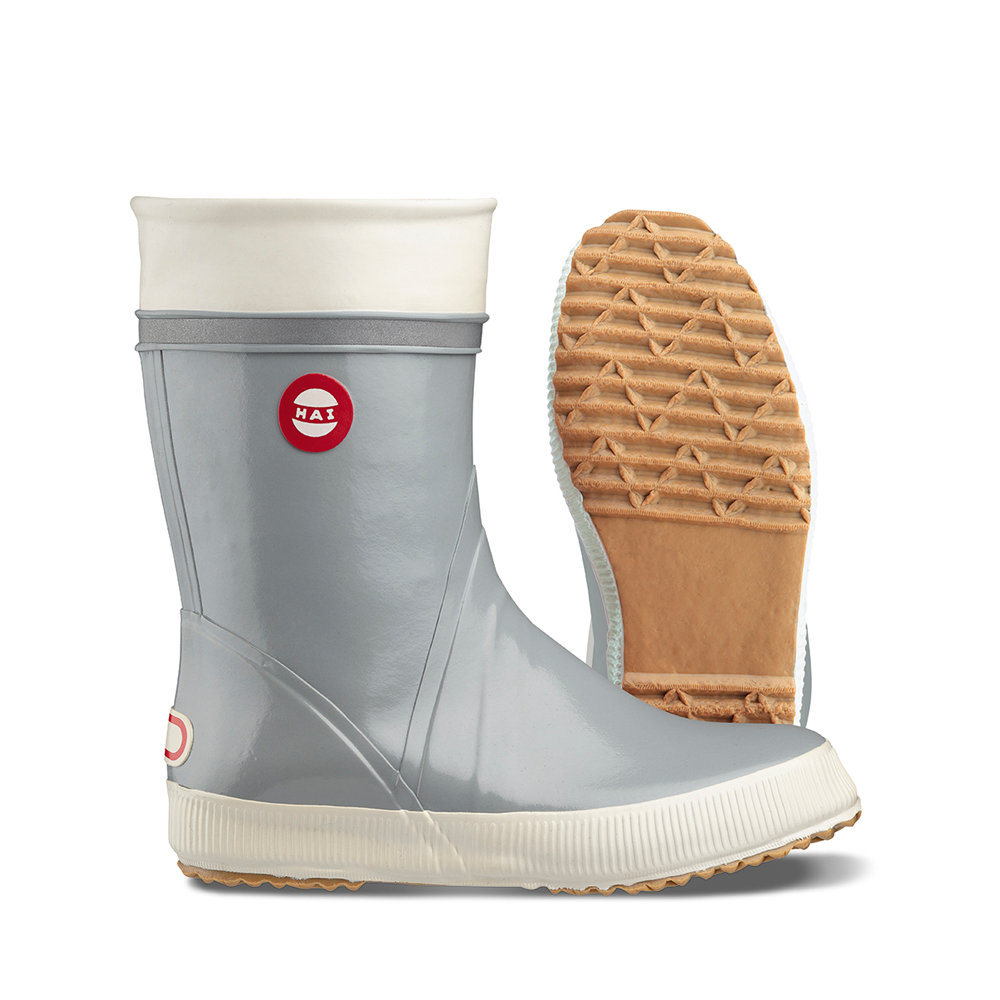 Nokian Footwear Hai boots - Grey
