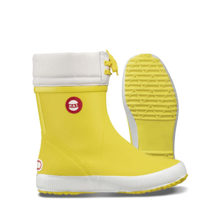 Nokian Footwear Hai Winter boots - Yellow