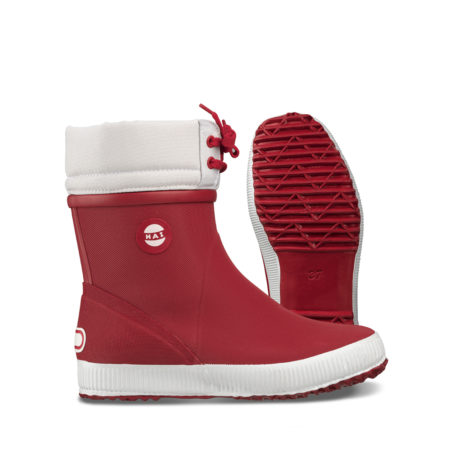 Nokian Footwear Hai Winter boots - Red