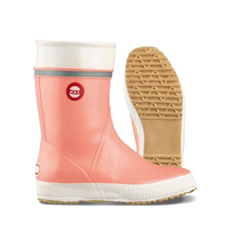 Nokian Footwear Hai boots - Aprikoosi