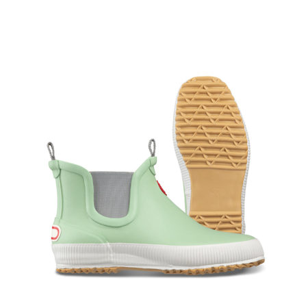 Nokian Footwear Hai Low - Eucalytus