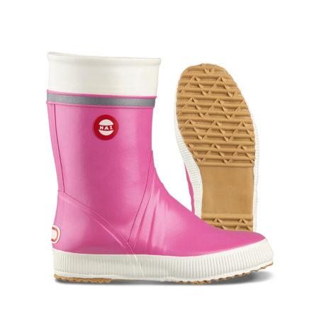 Nokian Footwear Hai boots - Pink
