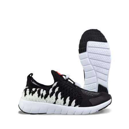 Nokian Footwear Hai sneaker - Black
