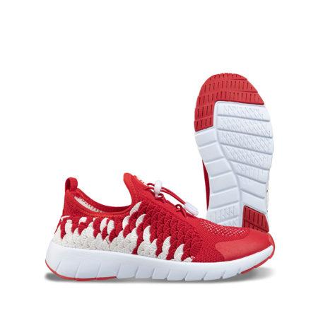 Nokian Footwear Hai sneaker - Red