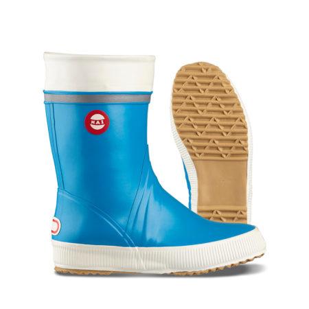 Nokian Footwear Hai boots - Ultramariini