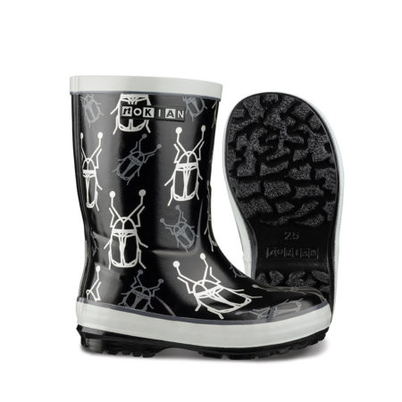 Nokian Footwear Hippa Beetle - Black