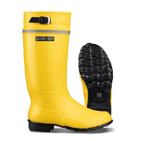 Nokian Footwear Kontio Classic - Yellow