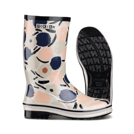Nokian Footwear Nanso Leinikki - Grey