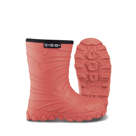 Nokian Footwear Nokian Light Kids - Coral