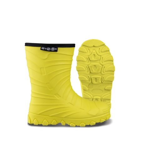 Nokian Footwear Nokian Light Kids - Yellow