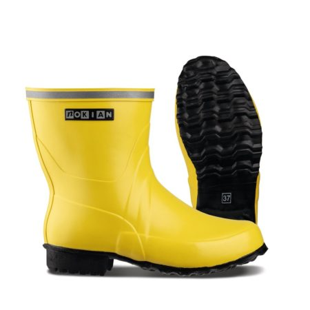 Nokian Footwear Kontio Low (Piha) - Yellow