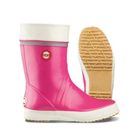 Nokian Footwear Hai Classic boots - Pink