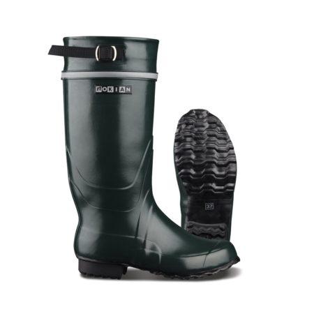 Nokian Footwear Kontio Classic - Sprig green