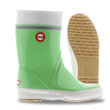 Nokian Footwear Hai Classic boots - Green