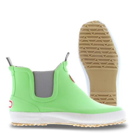 Nokian Footwear Hai Low - Green